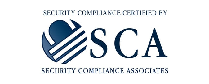 Security Compaliance Certified By Security Compaliance Associates